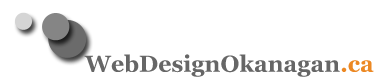 Web Design Okanagan
